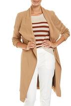 Wendy Drape Coat