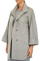 Alexa Melton Coat