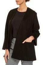 Sylvia Melton Coat