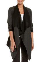 Lilou Drape Jacket