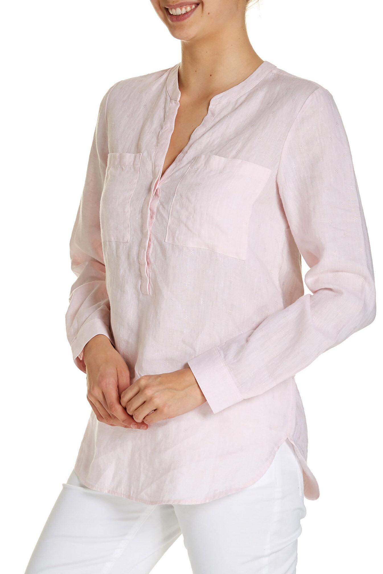 New sportscraft womens sonya textured linen shirt tops for Womens linen shirts blouses