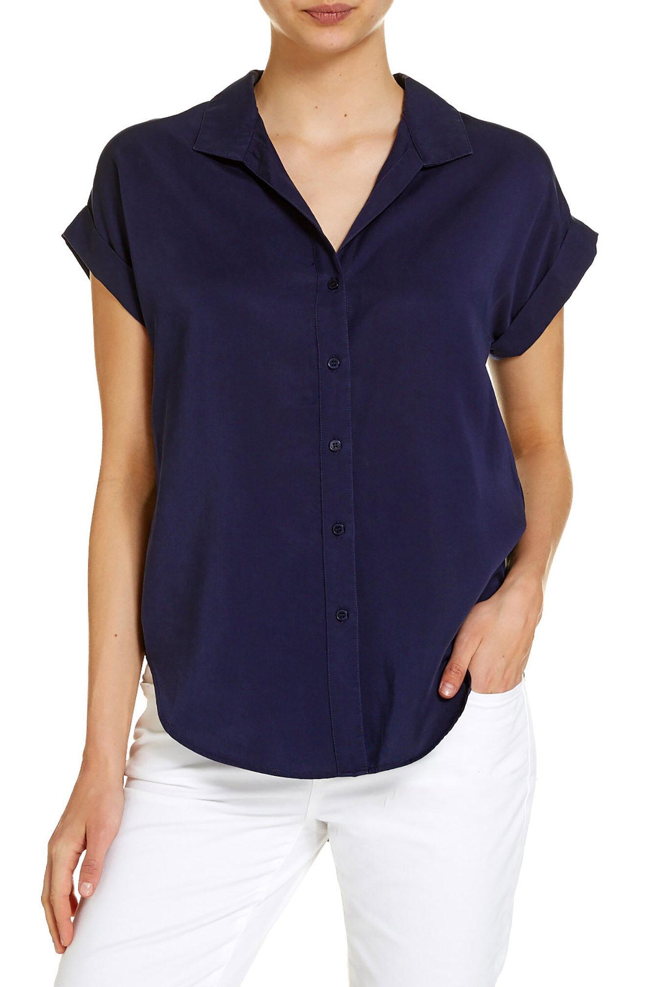 792c111360bf2 Tencel shirt women