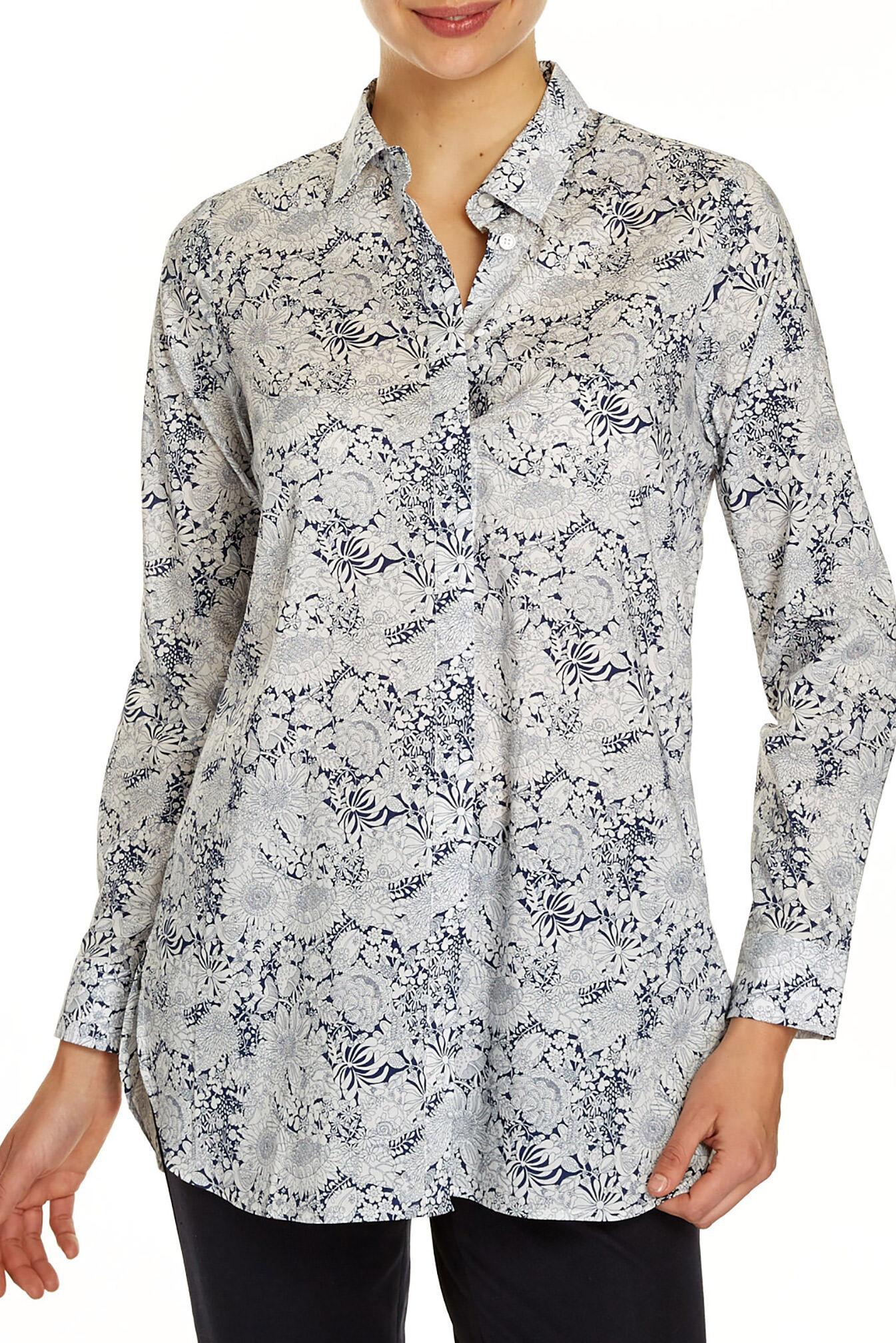 new sportscraft womens ursula liberty shirt tops blouses ebay. Black Bedroom Furniture Sets. Home Design Ideas
