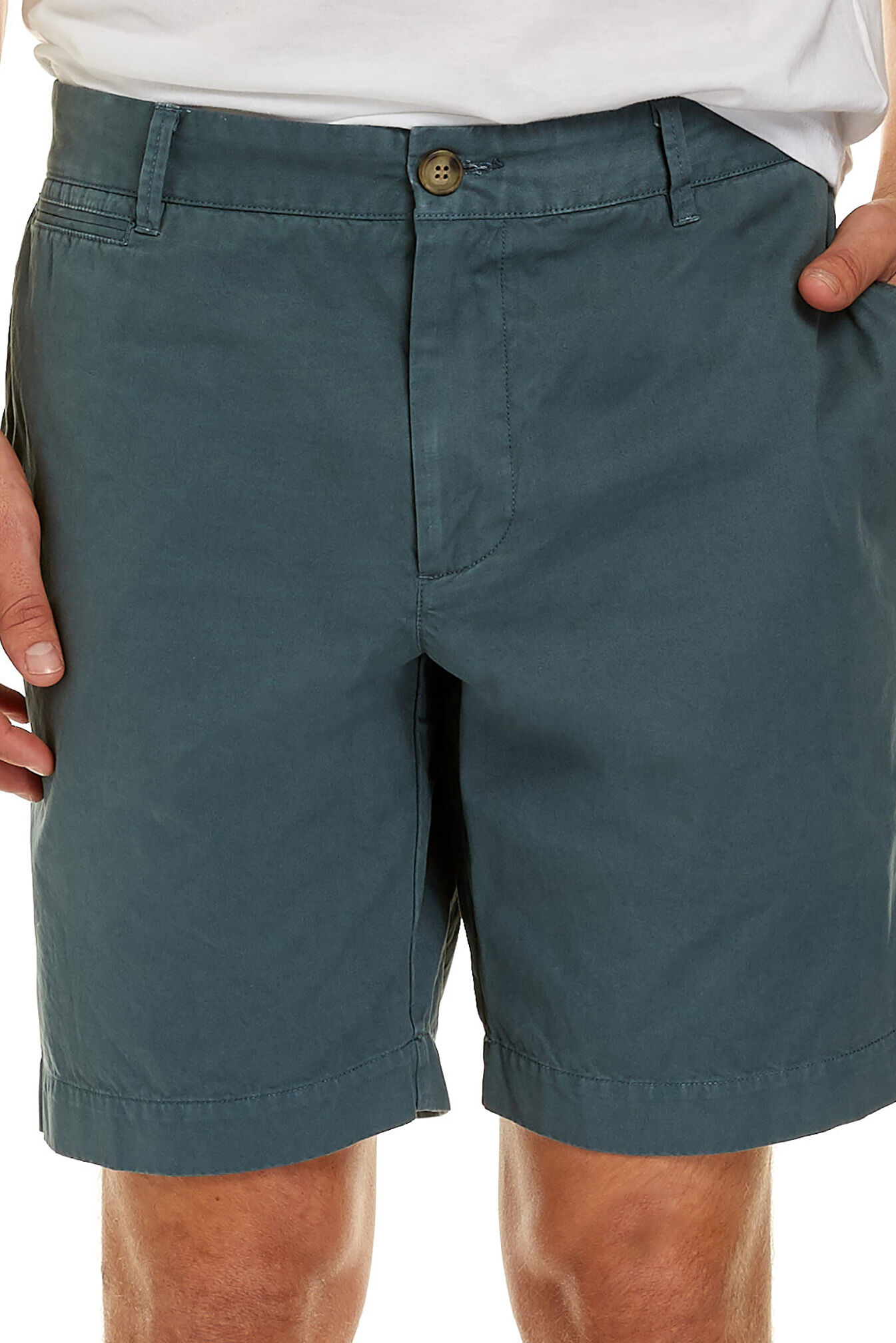 Shop Mountain Khakis classic fit men's shorts that are straight through the hip and thigh good for hiking, camping, or happy hour.