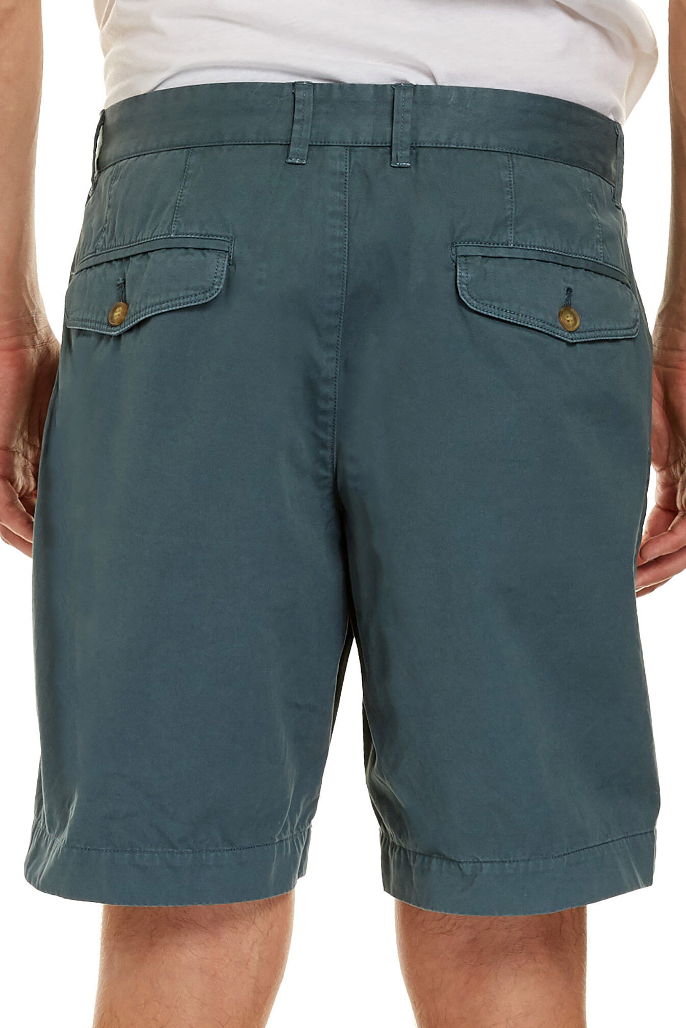 Rated 5 out of 5 by Dad4Two from Great shorts. Highly recommended I have had these shorts for over a month and I love them! Perfect length, fit, comfort. If you don't want the over-the-knee shorts like the .