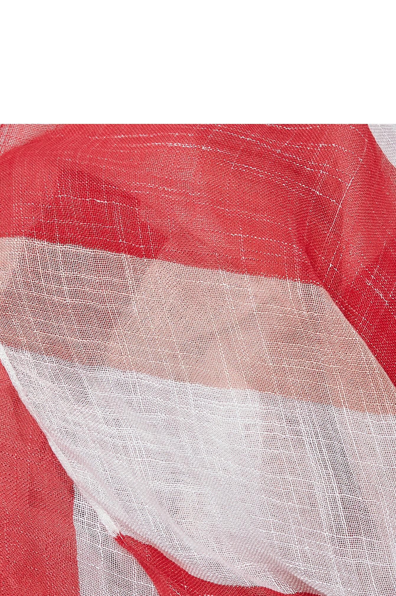 NEW-Sportscraft-WOMENS-Mimi-Stripe-Scarf-Scarves-Wraps
