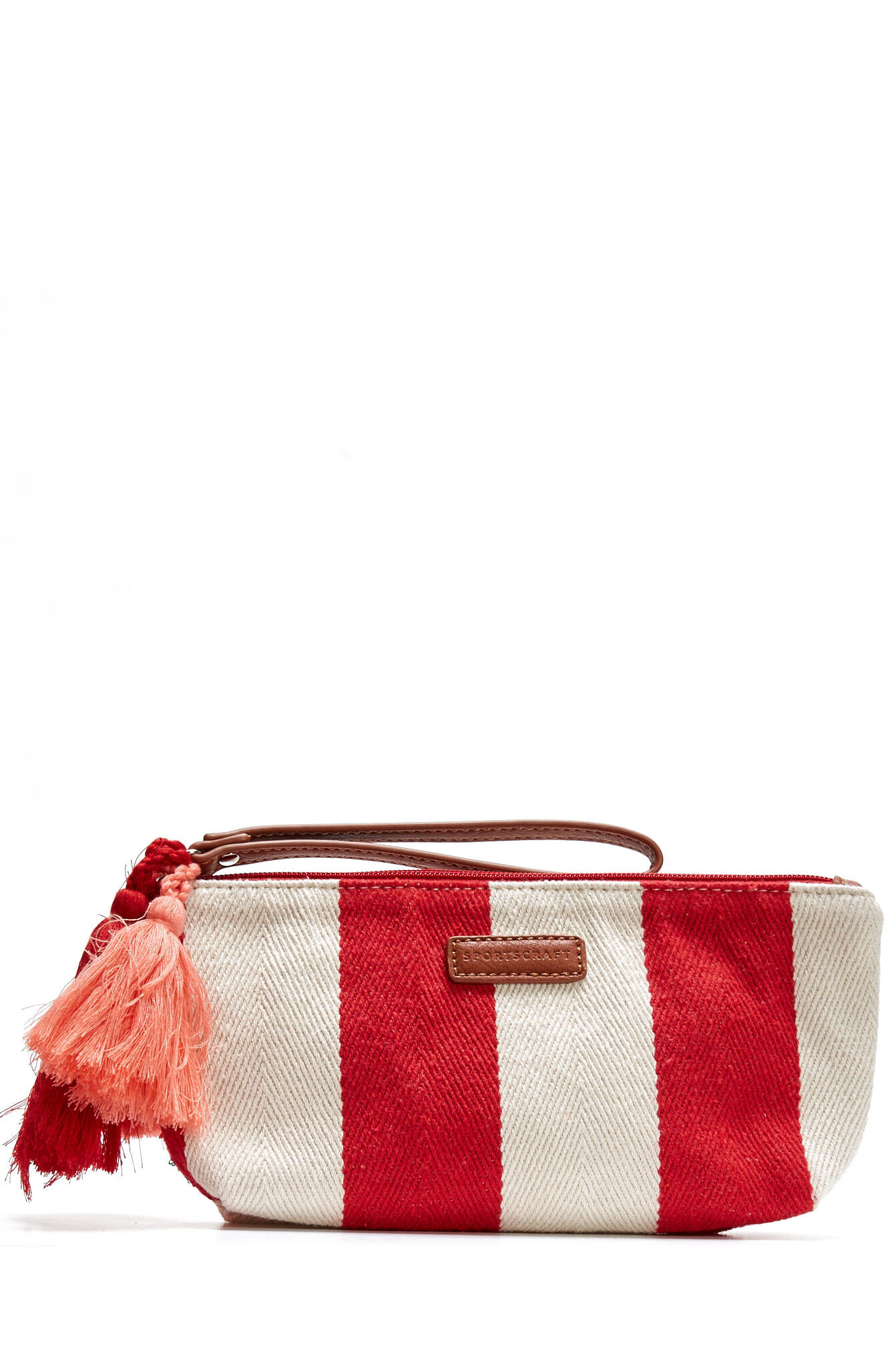 NEW-Sportscraft-WOMENS-Angie-Canvas-Pouch-Women-039-s-Bags