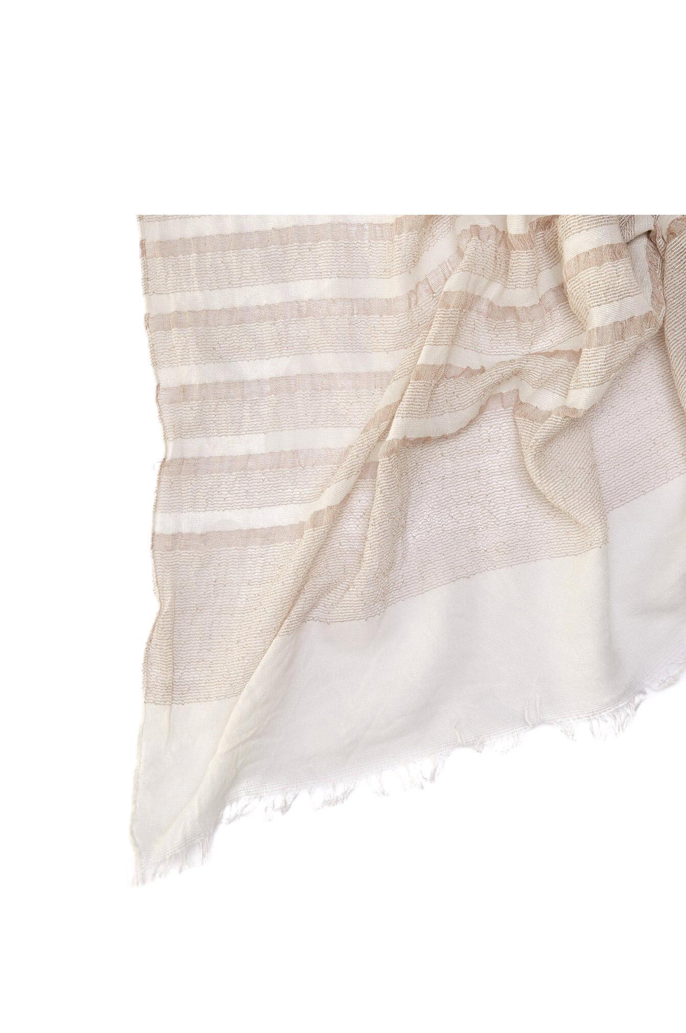 NEW-Sportscraft-WOMENS-Nina-Stripe-Scarf-Scarves-Wraps
