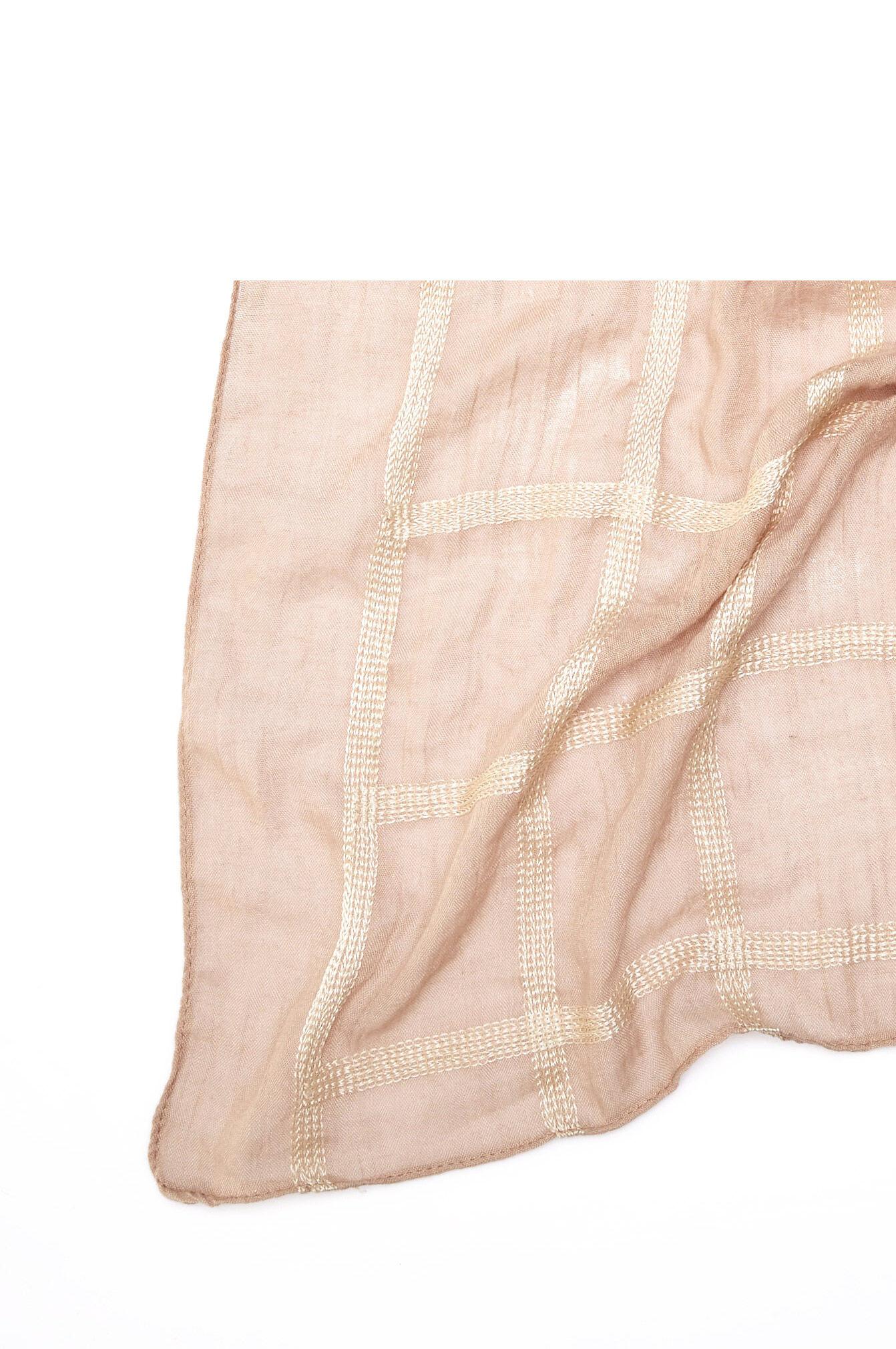 NEW-Sportscraft-WOMENS-Chelsea-Window-Pane-Scarf-Scarves-Wraps