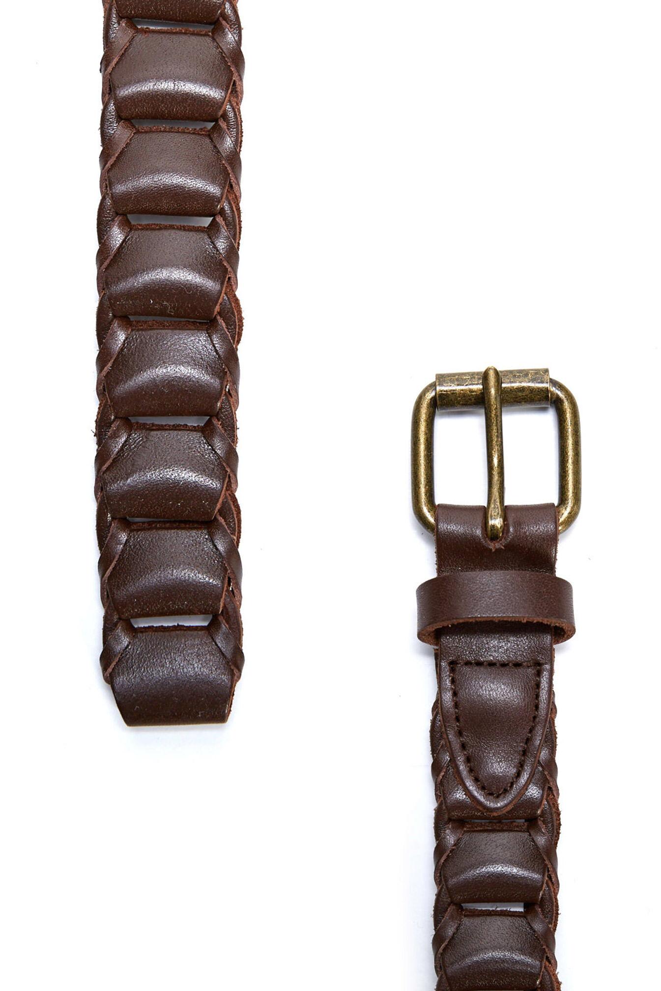 NEW-Sportscraft-WOMENS-Skye-Plaited-Belt-Belts