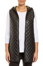 Clementine Quilted Vest
