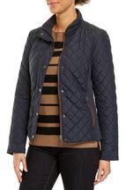 Vera Quilted Jacket