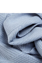 Cathy Cabled Knit Scarf