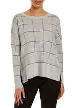 Signature Grid Check Jumper