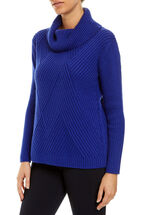 Lynn Texture Knit