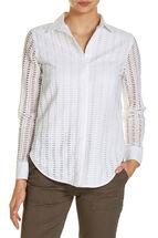Blake Broidery Shirt