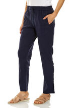 Rosa Stretch Linen Pant