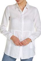 Veronika Linen Shirt
