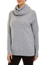 Alisa Cowl Knit