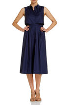 Elena Double Layer Dress