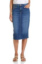 Lulu Longline Skirt