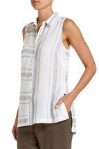 Melissa Sleeveless Shirt