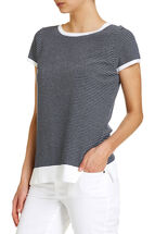 Carrie Textured Knit