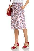 Elain Liberty Skirt