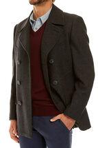 Simmons Pea Coat