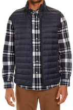 Dyer Quilted Gilet