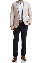 Flynn Two Button Item Jacket