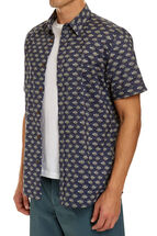 Short Sleeve Regular Isaac Shirt
