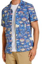 Short Sleeve Flinders Shirt