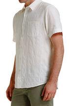 Short Sleeve Regular Hugh Shirt