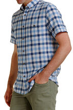 Short Sleeve Tapered Jarvis Shirt