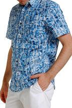Short Sleeve Tapered Brett Shirt
