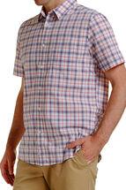 Short Sleeve Regular Ryan Shirt