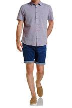 Short Sleeve Regular Patrick Shirt