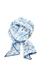 Sally Spot Scarf