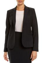 Signature Suit Jacket