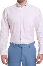 Long Sleeve Regular Oxford Shirt
