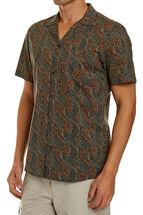 Short Sleeve Regular George Shirt