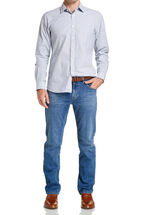 Long Sleeve Tapered Elwood Shirt
