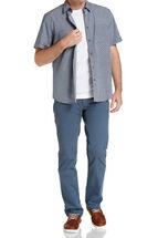 Short Sleeve Regular Sommerton Shirt