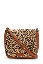 Alexa Saddle Bag