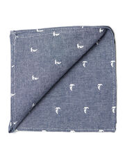 Sails Pocket Square