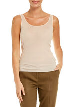 Signature Silk Layering Tank