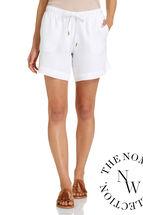 Nomad Linen Short
