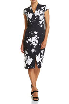Signature Sumie Floral Dress