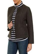 Harriet Quilted Jacket
